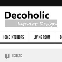 Decoholic Interior Design