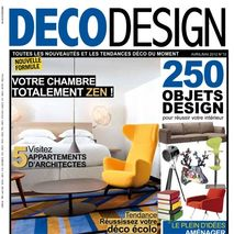 publi dans la presse carlos designer. Black Bedroom Furniture Sets. Home Design Ideas