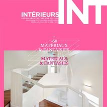 Interieurs design architecture une culture