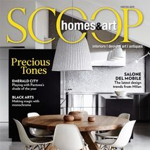 Scoop home & art