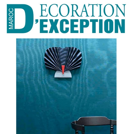 decoration d'exception