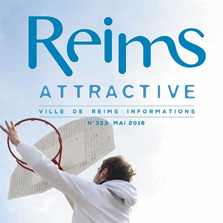 reims attractive