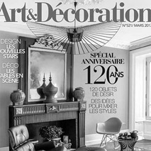 art et decoration