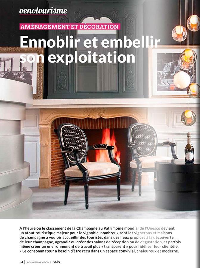 champagne viticole r colte 2015 carlos designer. Black Bedroom Furniture Sets. Home Design Ideas