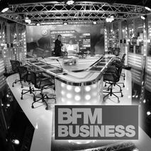 BFM Business /// Paris Business Club