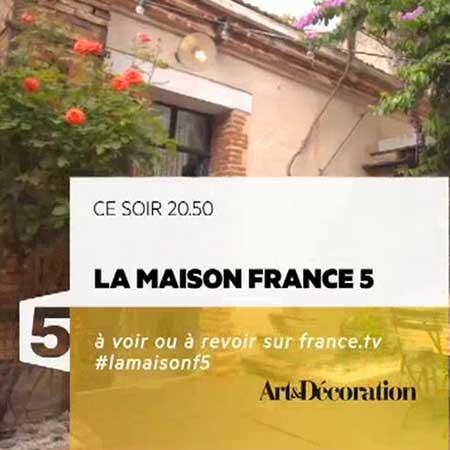 france 5 la maison france 5